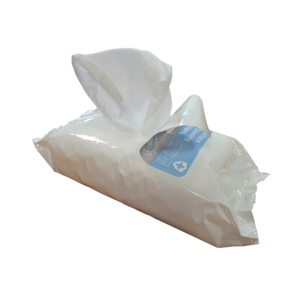 Antibacterial Alcohol Hand Wipes