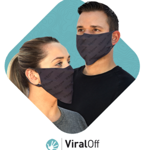Bumpaa Anti-Viral Face Masks