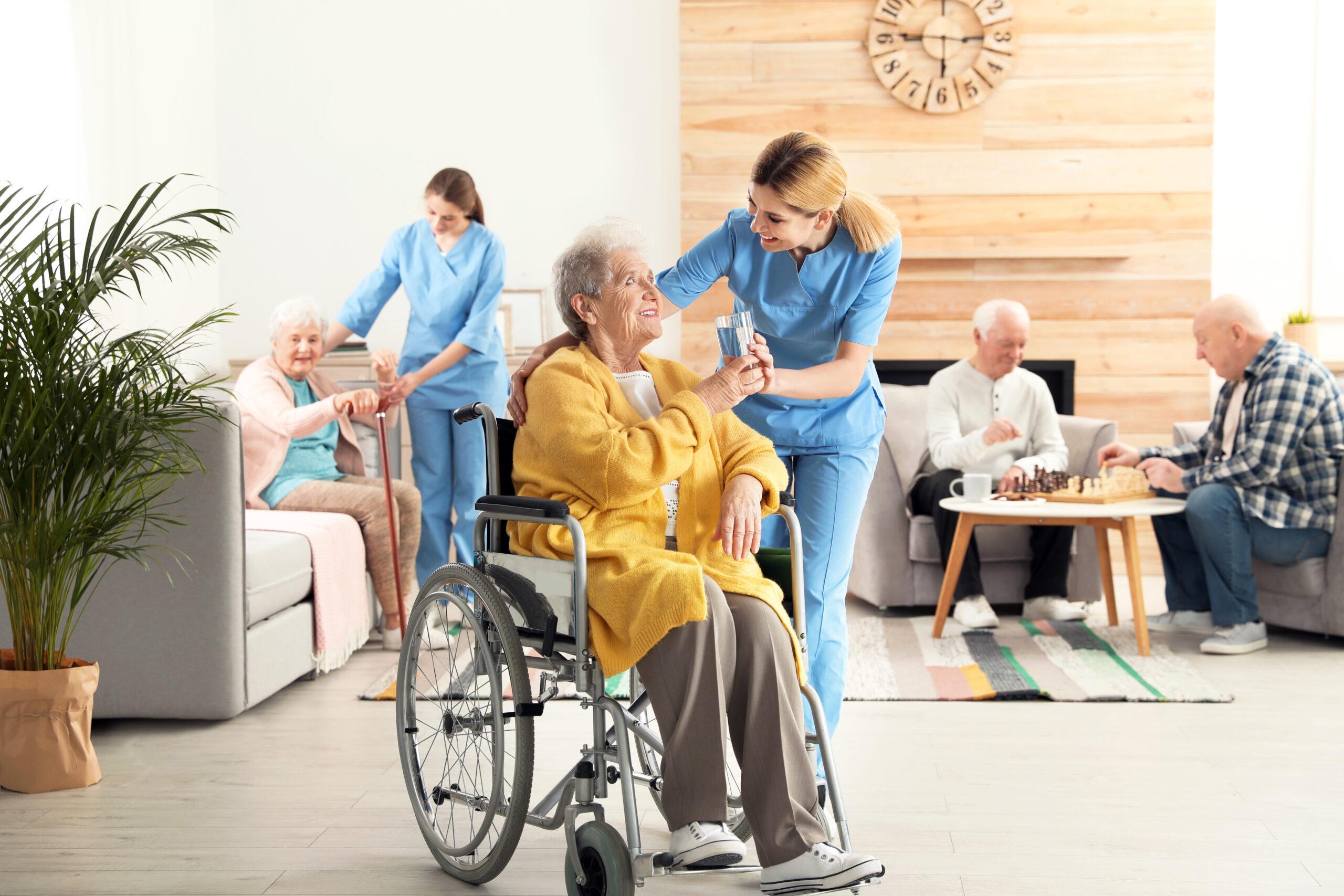 Nursing & Care