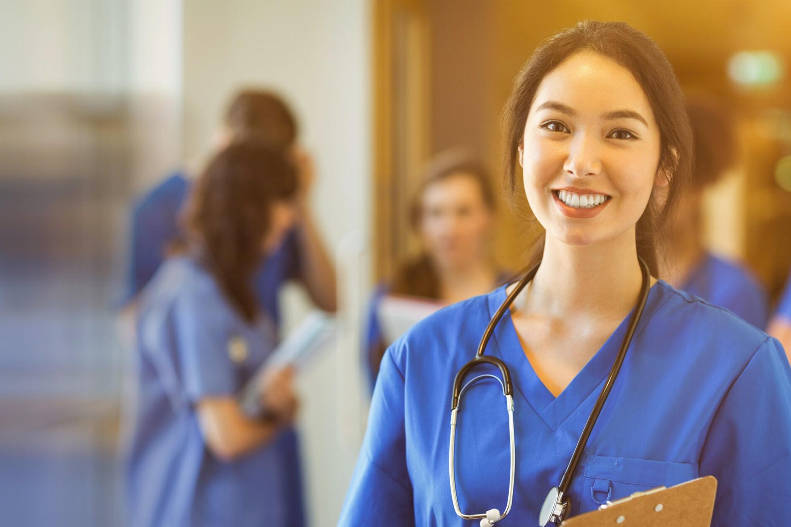 Healthcare & Hospitals